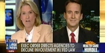 Pawlenty Brags About His Moves To Thwart Health Reform In His State