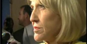 Jan Brewer Refuses To Answer Questions About 'Headless Bodies'