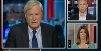 Hardball: Maybe David Broder Can Break It To Palin That She's Not Qualified?