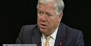 Fact Checking Haley Barbour's Sanitized Fake Racial History