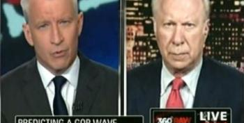 David Gergen And Co. Continue The Obama Needs To Move To The Center Nonsense