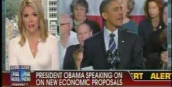 Megyn Kelly Thinks Obama's Speech Will Be All About 'Personal Story.' Ooops.