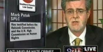 SPLC's Mark Potok Calls Out Republicans For Pouring Gasoline On The Fire Of Anti-Muslim Hatred