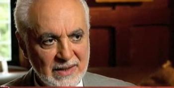 Imam Rauf: Palin Attacks On Islamic Center Are 'Disingenuous'