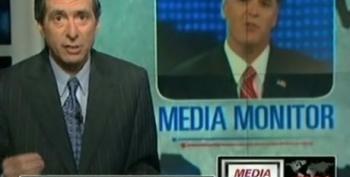 Kurtz Hits Hannity For 'Deceptive' Editing