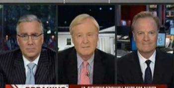 Chris Matthews Thinks Women Are Idiots