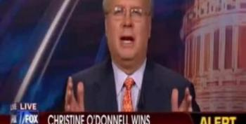 Karl Rove Disses Christine O'Donnell