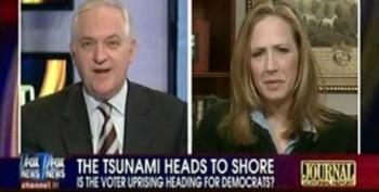 Fox News Panel Puts A Happy Face On The Extreme Right's Takeover Of The Republican Party