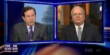 Rove Challenges Palin To Campaign For O'Donnell In Person