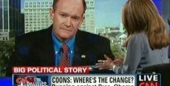 Jessica Yellin Pretends She Doesn't Know Full Well Chris Coons 'Marxist' Article Was Snark