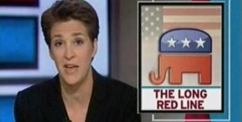 Maddow: GOP's Abstract 'Pledge' Has Consequences In The Specific