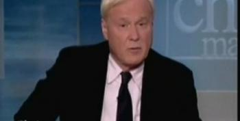 Chris Matthews Panel: Why Can't Obama Be More Like Bill Clinton?