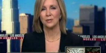 Marsha Blackburn Apparently Hopes We Forgot Her Rant On Social Security