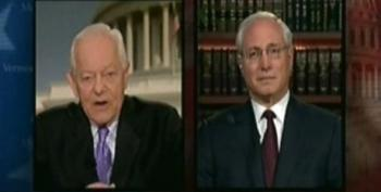 Schieffer Allows Tea Party Express Founder Russo To Pretend They're Not A Republican Astroturf Group