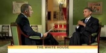 Obama Slams GOP Pledge As 'Irresponsible'