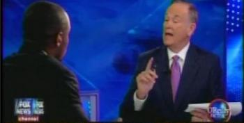 Marc Lamont Hill Figures It Out: No Matter How Many Facts He Has, He'll Never Win On Bill O'Reilly's Show