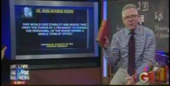 Glenn Beck Promotes Eustace Mullins' Anti-Semitic Conspiracist Screed On The Federal Reserve