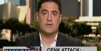 Uygur: The Administration Plans To Scapegoat Their Own Base If They Lose Midterms