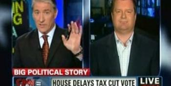 Erickson: Republican Obstruction Will Help Them In Mid-Terms