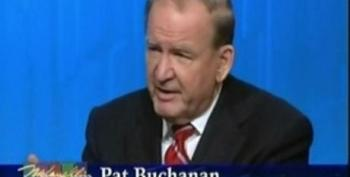 Buchanan: Republicans Shouldn't Have Interrupted Momentum By Putting Pledge Out There