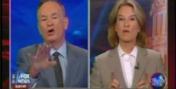 Bill O'Reilly Thinks DOJ Needs To Prosecute Whitman's Nanny, Or It'll Be Just Like The New Black Panthers Case