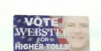 Daniel Webster's Highway Madness