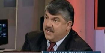 Matthews And Trumka On Mining Safety, Regulations And The Mid-Term Elections