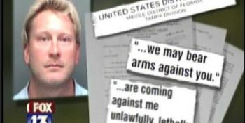 In Florida, Right-wing 'Sovereign Citizens' Threaten Law Enforcement Officers