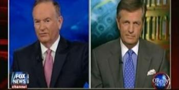 Brit Hume Defends Bill O'Reilly's 'Muslims Killed Us On 9-11' Statement On The View