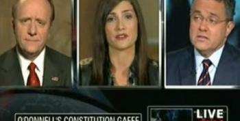 Anderson Cooper Brings In Dana Loesch To Defend Christine O'Donnell