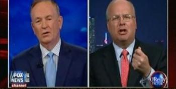 Bill O'Reilly And Karl Rove Freak Out Over Williams' Firing And Soros Media Matters Donation - Project Much?