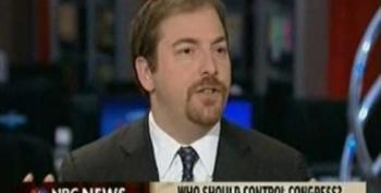 Chuck Todd: Republicans Will Crawl On Broken Glass To Get To The Ballot Box