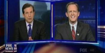 Pat Toomey: It's Not Clear That Extending Bush Tax Cuts Would Add Trillions To Deficit