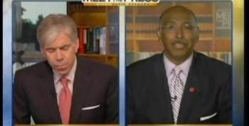 """Michael Steele Throws The Gauntlet: """"Put Up Or Shut Up"""""""