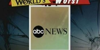 What In The Hell Is Wrong With ABC News? Breitbart To Be Featured In Their Election Coverage