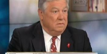 Haley Barbour Plays The 'Center-Right' Country, No One Is To The Left Of Obama Game