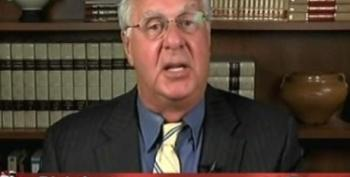 Dick Armey Accuses Stewart And Colbert Of 'Militant Vilification' Of Everyone They Disagree With