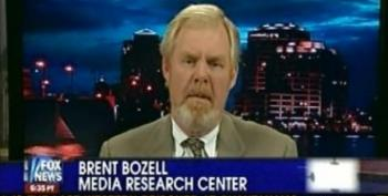 Bozell: Carter Sounds Like 'College Freshman Who Spouts Neo-Marxist Pablum After One Too Many Hits On The Bong'