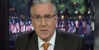 Keith Olbermann Suspends 'Worst Persons' Segment Until Further Notice