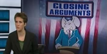 National Republican Trust PAC Running 25 Minute Long Anti-Obama Screed In Swing States
