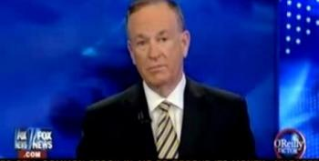 O'Reilly: MSNBC Hosts May 'Commit Suicide'