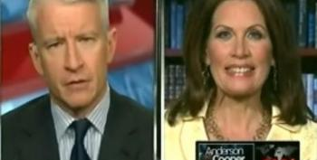Michele Bachmann Accuses Obama Administration Of Taking India Trip At Cost Of $200 Million A Day