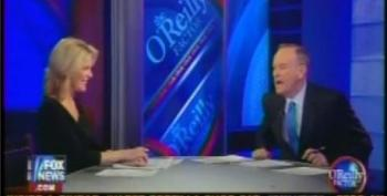 Bill O'Reilly Obsessing Over Media Matters -- While He And Kelly Dismiss Them