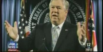 "Fox's Bret Baier Profiles Mississippi Gov. Haley Barbour As One Of The ""12 For 2012"" Potential Presidential Candidates"