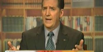 DeMint Says No Lifting Debt Ceiling Without Cuts Then Can't Name Any Specifics Besides Earmarks