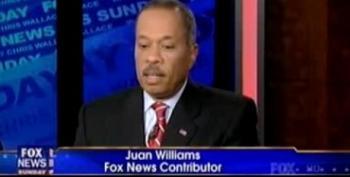 Juan Williams Sees GOP 'Civil War' Between Karl Rove And Sarah Palin