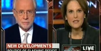 Borger And Blitzer Warm Us Up For The 'Reasonable' Austerity Measures To Come