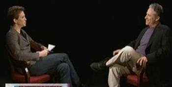 Rachel Maddow: The Interview With Jon Stewart Part 1