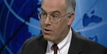 David Brooks And Mark Shields Think Americans Haven't Sacrificed Enough Already
