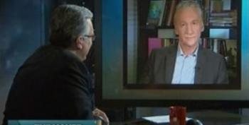 Bill Maher On Countdown
